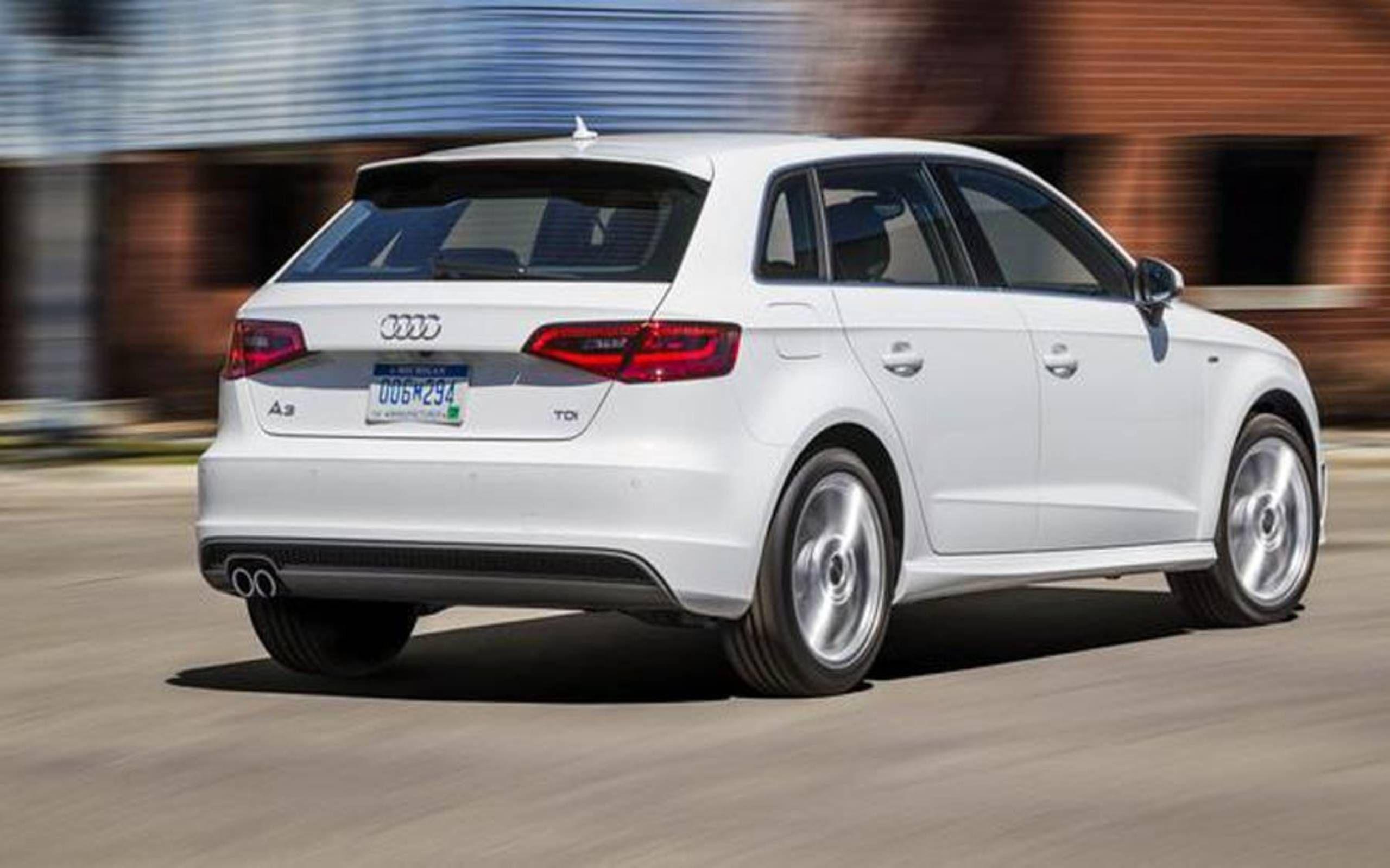 Kekurangan Audi A3 2015 Tangguh
