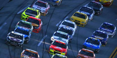 Intrigue surrounding the Chase will continue to increase as the Sprint Cup heads to Talladega.