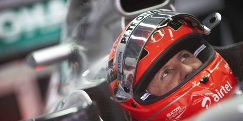 Michael Schumacher's coma is now approaching five months in duration.