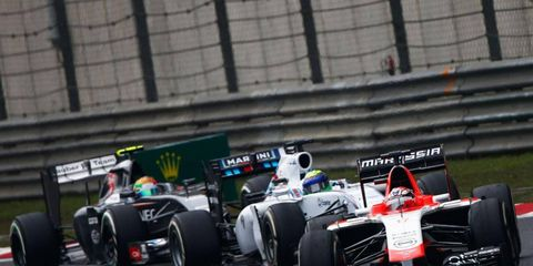Bernie Ecclestone's trial in Germany could ultimately change the face of Formula One.