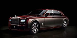 The Pinnacle Travel Phantom pays tribute to transcontinental luxury of the early 20th century.