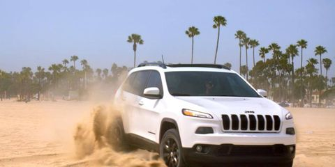 Off-road brand revs up for summer.