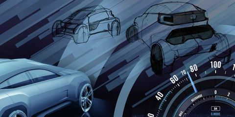 The Volkswagen Design Contest offers students a chance to win a six-month internship.