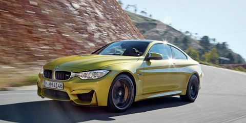 The 2015 BMW M4 Coupe isn't just an M3 Coupe with a new name. It's different, and that's not necessarily a bad thing.