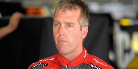 After failing two drug tests in 2009, Jeremy Mayfield remains indefinitely suspended from NASCAR.