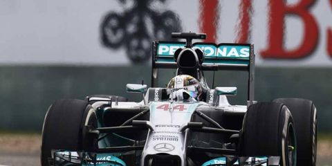Russia may miss out on its chance to host a Formula One event in 2014.