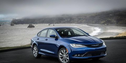 The new 2015 Chrysler 200 is only the beginning when it comes to the barrage of new product FCA says it has in the works.