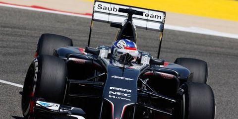 The Crimean Crisis in Russia is putting both the Russian Grand Prix and the funding to Russian F1 hopeful Sergey Sirotkin in jeopardy.
