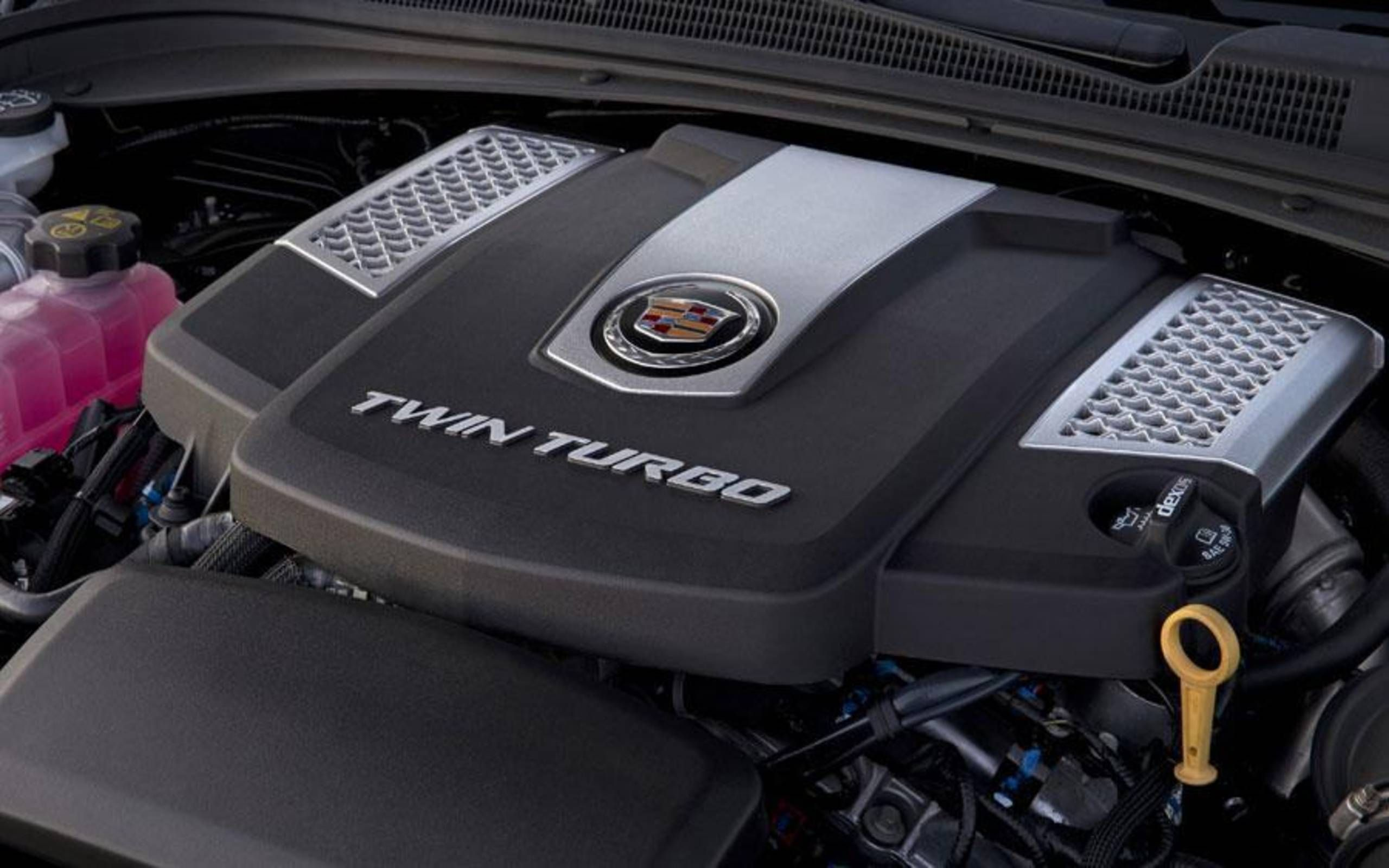 2014 Cadillac Cts Vsport Premium Review Notes
