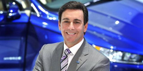 It hardly came as a surprise, but Ford has made it official: Mark Fields will replace Alan Mulally as Ford Motor Co. CEO effective July 1.