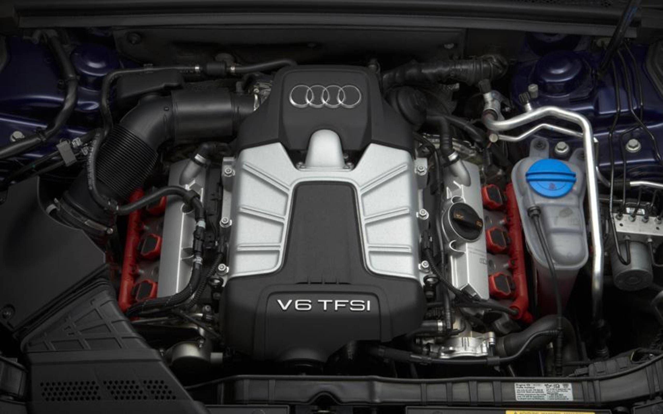 Kelebihan Kekurangan Audi S5 2014 Perbandingan Harga