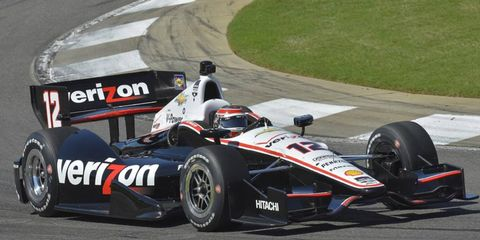 IndyCar is hoping that the new qualifying system for the Indy 500 will be a hit.