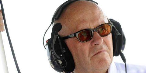 """We think the rules are fairly straightforward,"" said IndyCar's Derrick Walker."