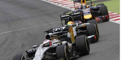 The Crimean crisis could be an obstacle too big to overcome for a Russian Grand Prix in 2014.