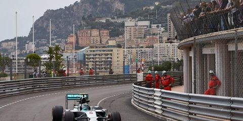 Formula One is racing in Monaco this weekend. It could be the final Grand Prix of Monaco for the series with Bernie Ecclestone running the show.