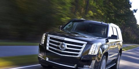 GM adds to the list with four more safety recalls.
