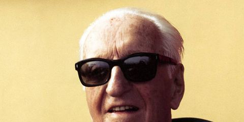 A film based on the life of Enzo Ferrari has been in the works for year, and the studio might be getting closer to making it a reality.