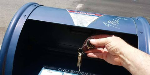 The AAA key-return promise gets a real-life test. Pass or fail? Find out below!