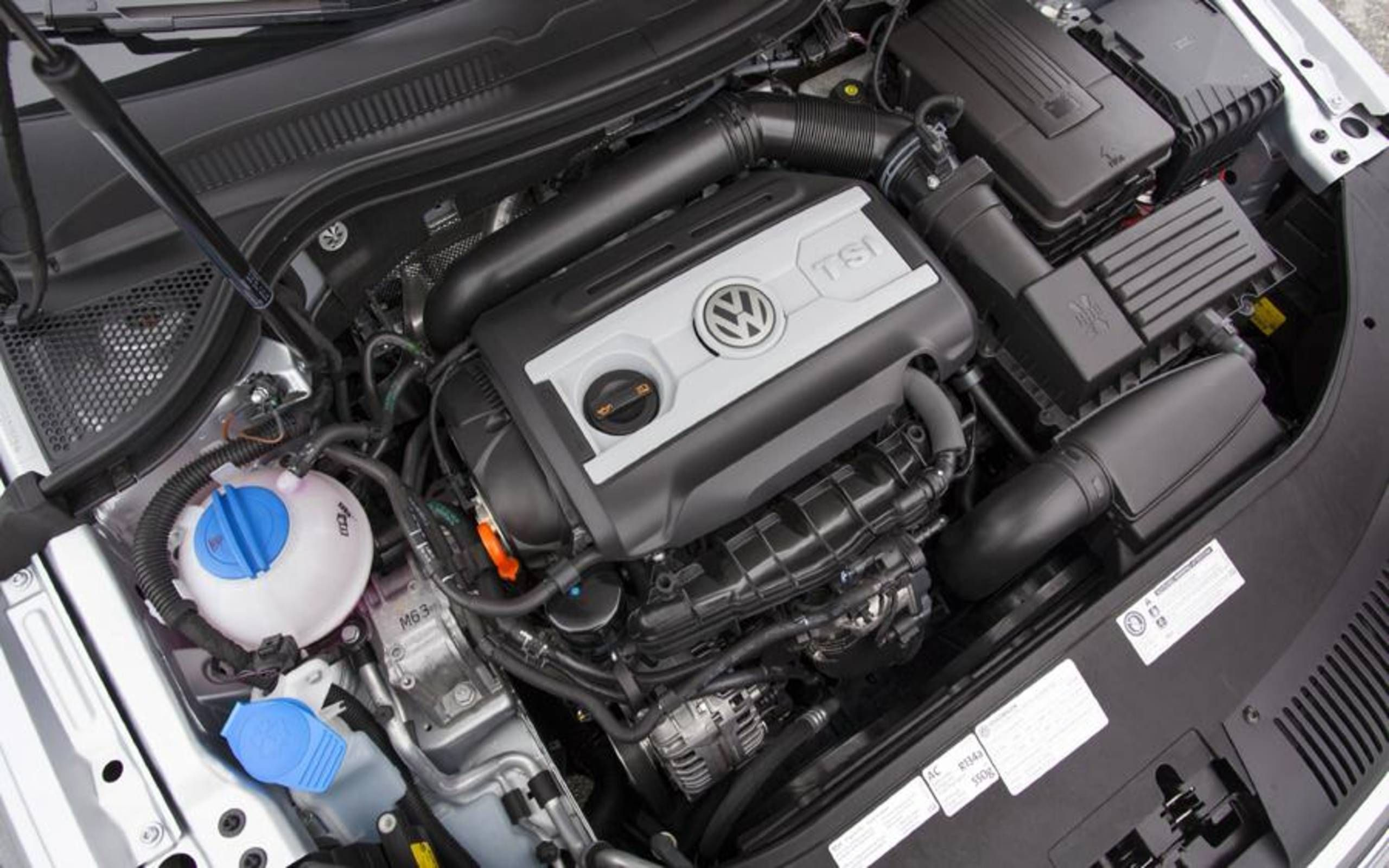 2014 Volkswagen Cc R Line Review Notes