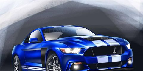 20 Ford Mustang GT20 rendered Review and Price