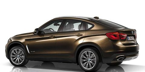 An exclusive exterior color and custom interior touches by BMW Individual will set this model apart.
