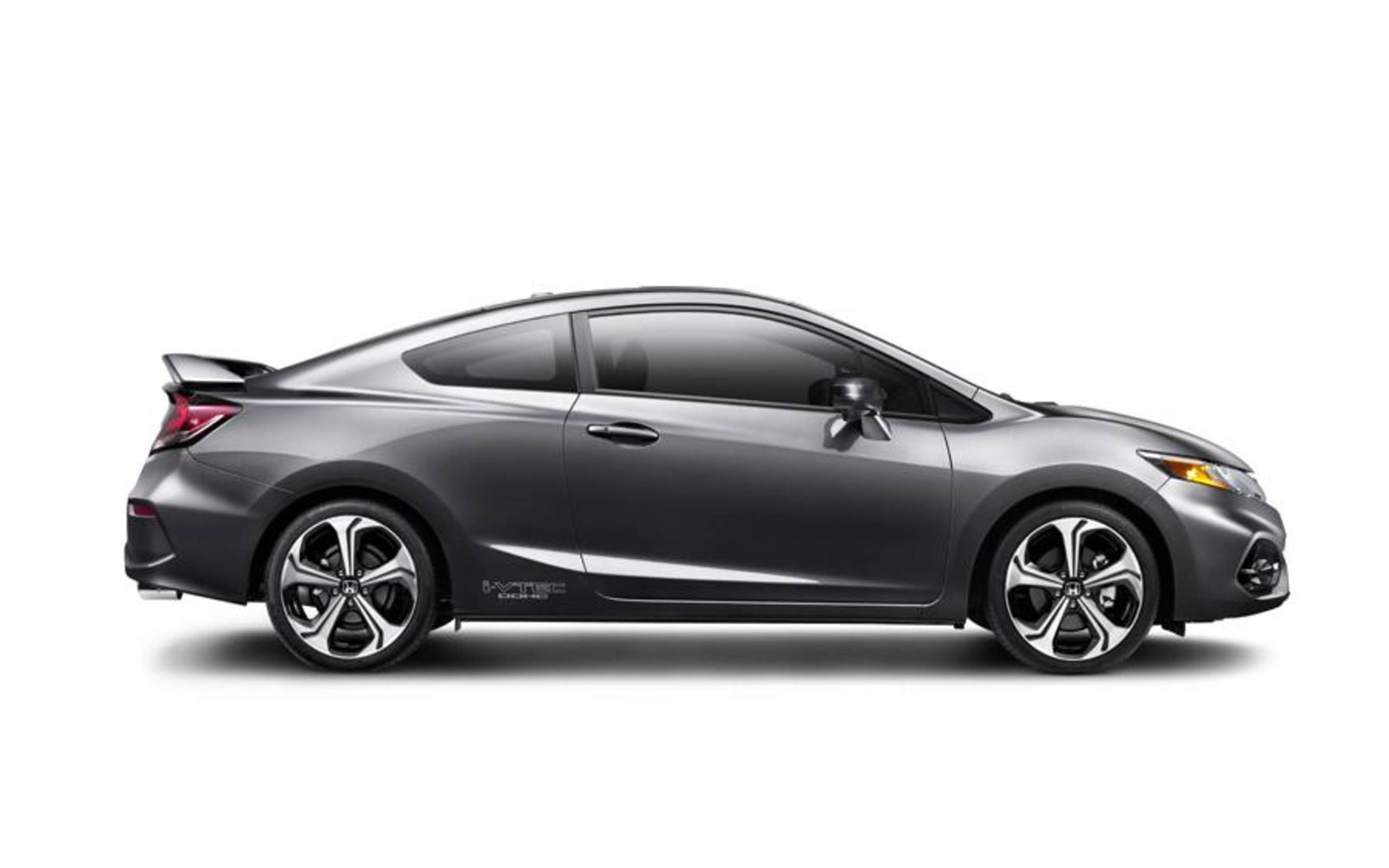 2014 Honda Civic Si Coupe Review Notes