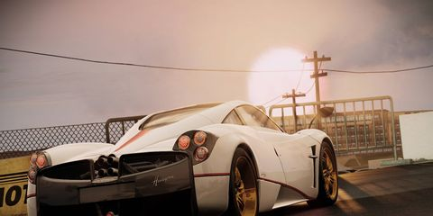 """""""Project Cars"""" comes out for PS4, Xbox One and PC on May 12."""