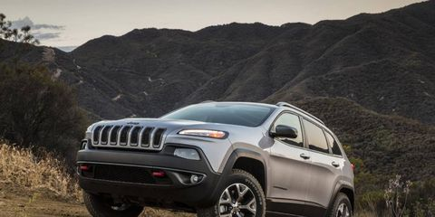 Jeep was one of June's biggest winners, with sales up 28 percent over last year.
