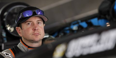 Brian France said NASCAR will not discipline Kurt Busch for allegations of domestic assault until a police investigation is concluded. France was compelled to vocalize NASCAR's plans after U.S. Rep Jackie Speier (D-Calif.) demanded Busch be suspended in a letter to NASCAR president Mike Helton.