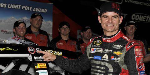 Jeff Gordon has announced that 2015 will be his final NASCAR season.