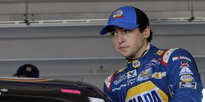Chase Elliott will be the new face of the No. 24 car in 2016.