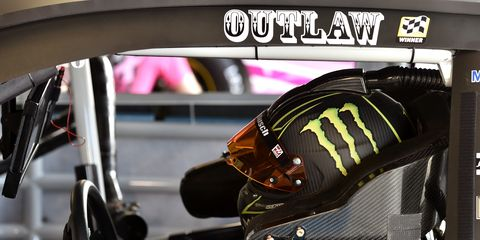 """Kurt Busch's lawyer released a statement on Friday saying the allegations against Busch were a complete fabrication."""""""