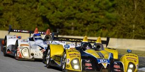 The Tudor United SportsCar Championship announced it's new partnerships for 2015.