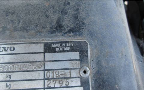 Made in Italy!