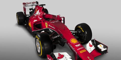 Ferrari technical boss James Allison is confident about Ferrari's improved power.