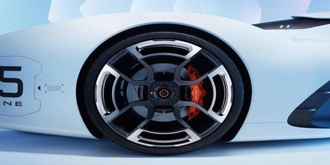 "The Alpine Vision Gran Turismo is the latest in virtual concepts to come to the ""Gran Turismo 6"" driving simulator."