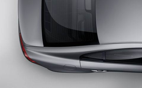 Volvo plans to unveil the S60 Cross Country at the Detroit Auto Show