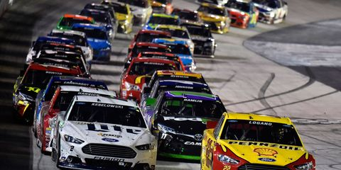 NASCAR's Charter plan is designed to add value to franchises in the Sprint Cup Series.