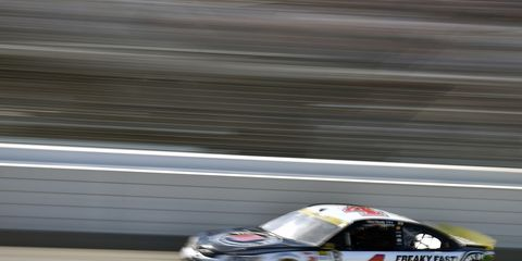 Kevin Harvick needs at least a solid finish (but more likely a win) in New Hampshire to stay in the Chase hunt.