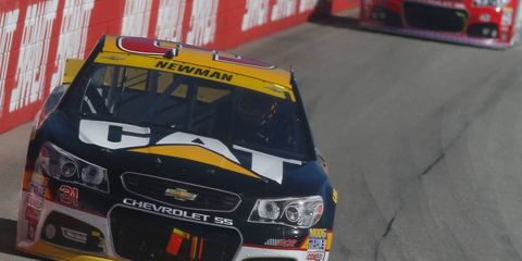 Ryan Newman, who made it to the final race of the Chase last year, is hoping to make another long run in this year's NASCAR postseason.