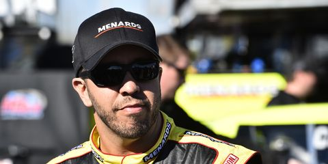 Two-time NASCAR Camping World Truck Series champion Matt Crafton will replace Kyle Busch in the Joe Gibbs Racing Toyota on Sunday.