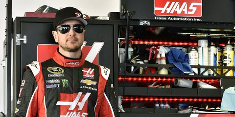 Attorneys for Kurt Busch are pushing to reopen the no-contact hearing regarding Patricia Driscoll.