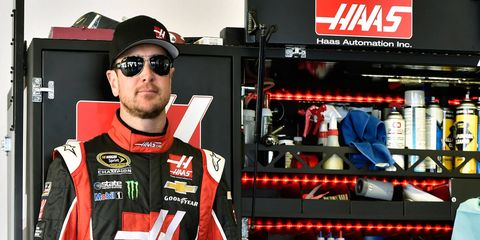 Kurt Busch lost his final appeal late Saturday and will miss Sunday's Daytona 500.