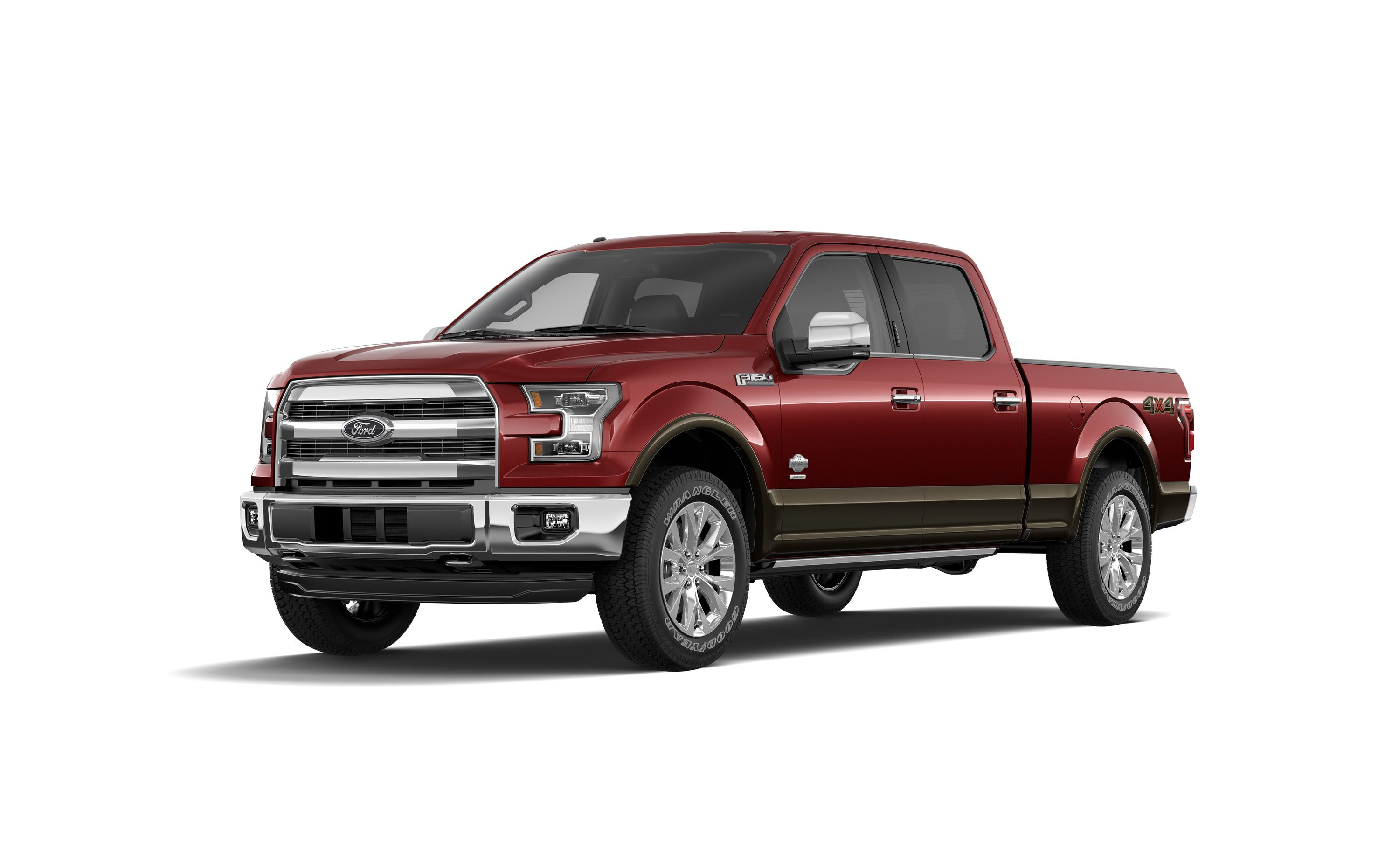2015 Ford F 150 Sees Price Hike