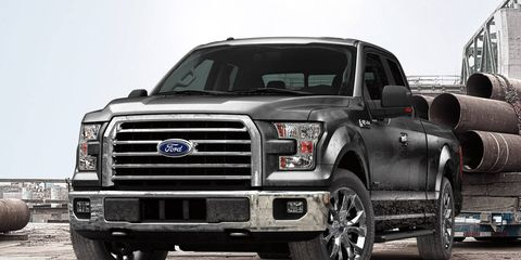 2015- and 2016-model-year F-150s equipped with the 3.5-liter V6 are being investigated for loss of braking ability.