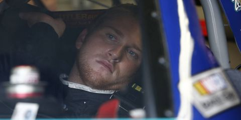 Chris Buescher is one race away from closing out on his first NASCAR XFINITY Series Championship.