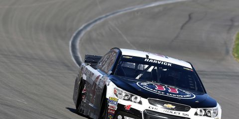 Kevin Harvick is hoping to extend his NASCAR dominance this weekend in Phoenix.