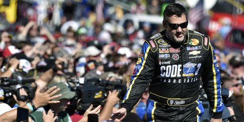 Many in the racing world have weighed in on Tony Stewart's upcoming retirement.