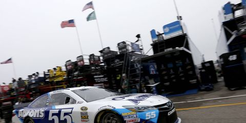 David Ragan thinks new NASCAR rules will really shift the power in the series.