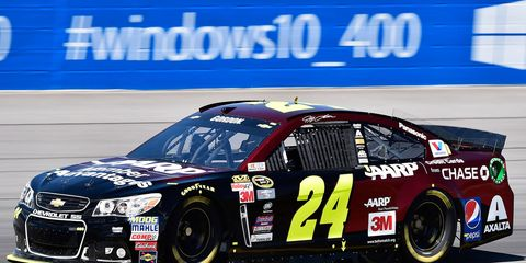 Jeff Gordon is retiring as a full-time driver in the NASCAR Sprint Cup Series following the 2016 season.